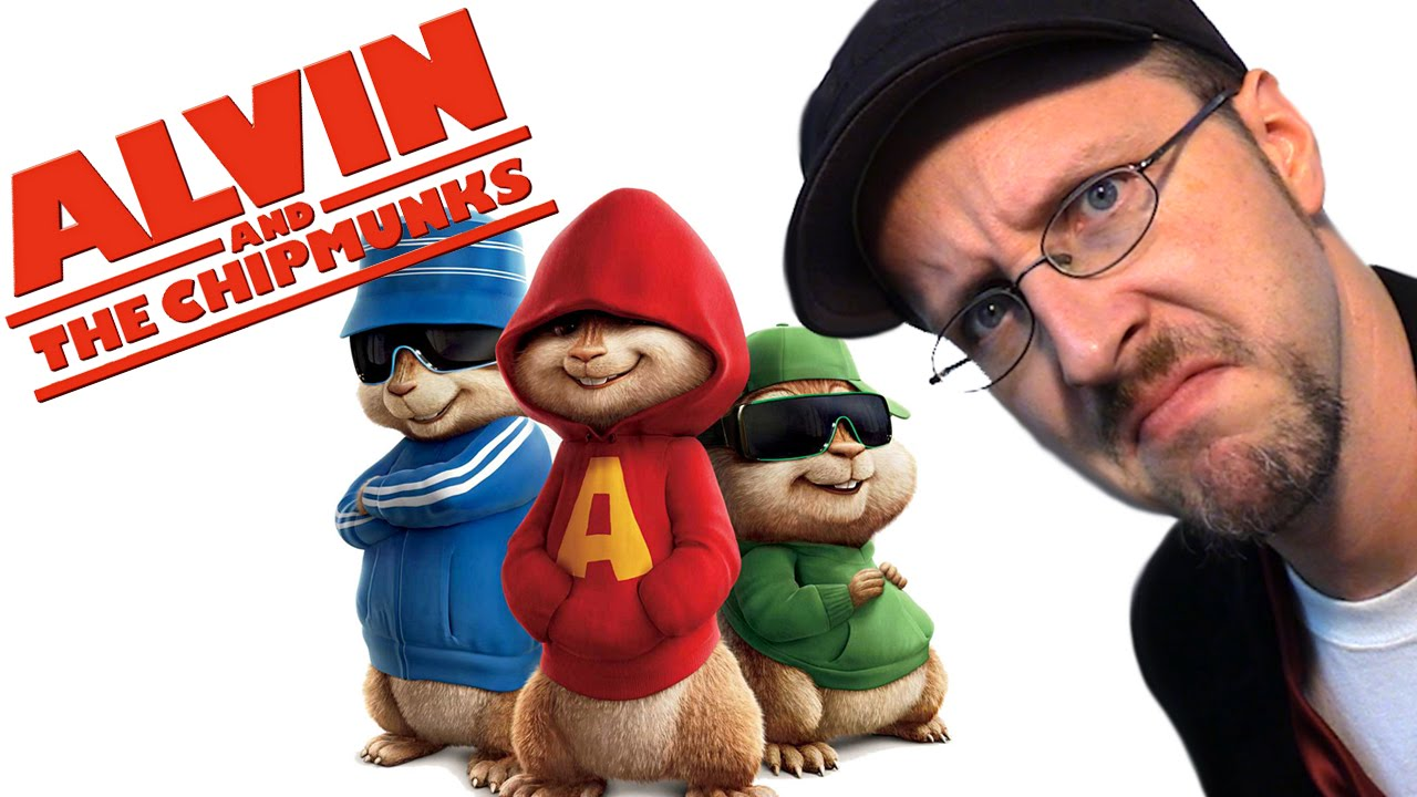 Alvin and the Chipmunks | Channel Awesome | FANDOM powered by Wikia