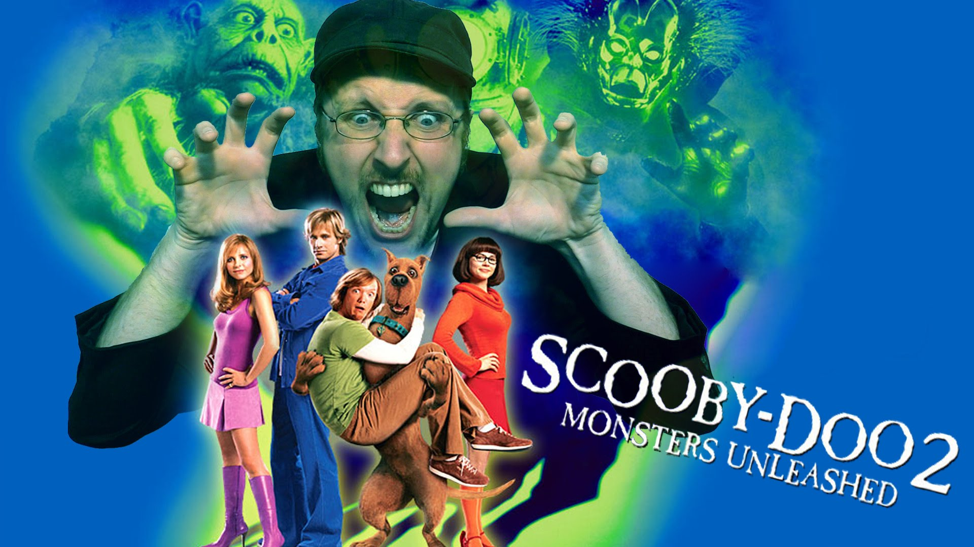 Scooby-Doo 2 | Channel Awesome | FANDOM powered by Wikia