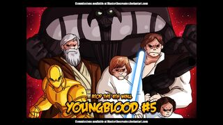Youngblood 5 at4w