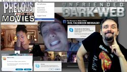 Unfriended 2 phelous