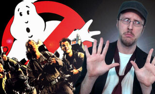 Top 11 Moments You Never Noticed in Ghostbusters