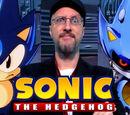 Sonic the Hedgehog: The Movie (NC)