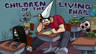 Children of living dead phelous