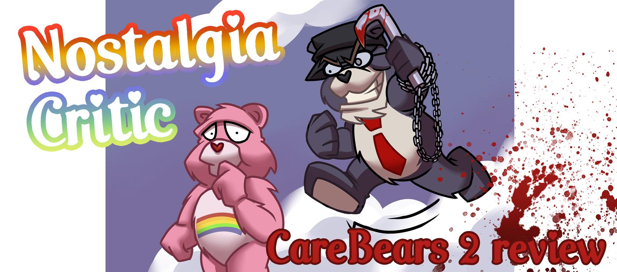 Care Bears 2 | Channel Awesome | FANDOM powered by Wikia