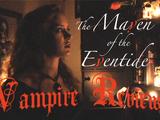 Vampire Reviews