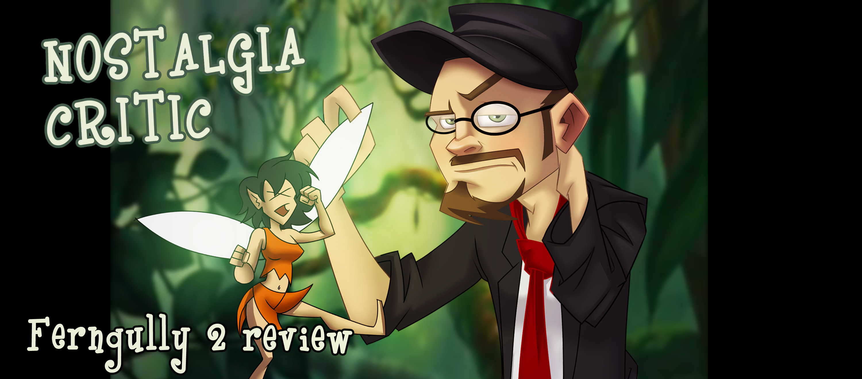 Ferngully 2 | Channel Awesome | FANDOM powered by Wikia