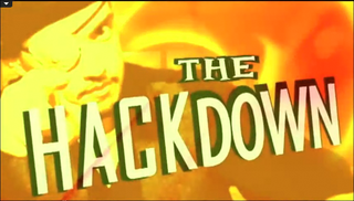 The HACKdown