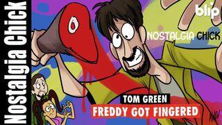 Freddy got fingered nch