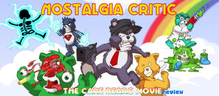 NC Care Bears movie by MaroBot