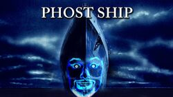 Ghost ship phelous