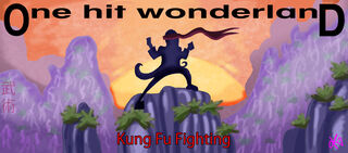 Kung Fu Fighting by krin