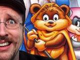 The Ewoks Cartoon - Was That Real?