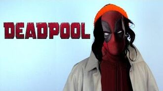 Deadpool - Bum Reviews