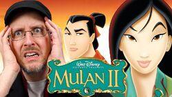 Mulan ii nc