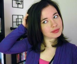 Lindsay Ellis | Channel Awesome | FANDOM powered by Wikia