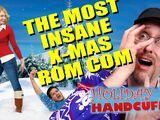 The Most INSANE Christmas Rom Com