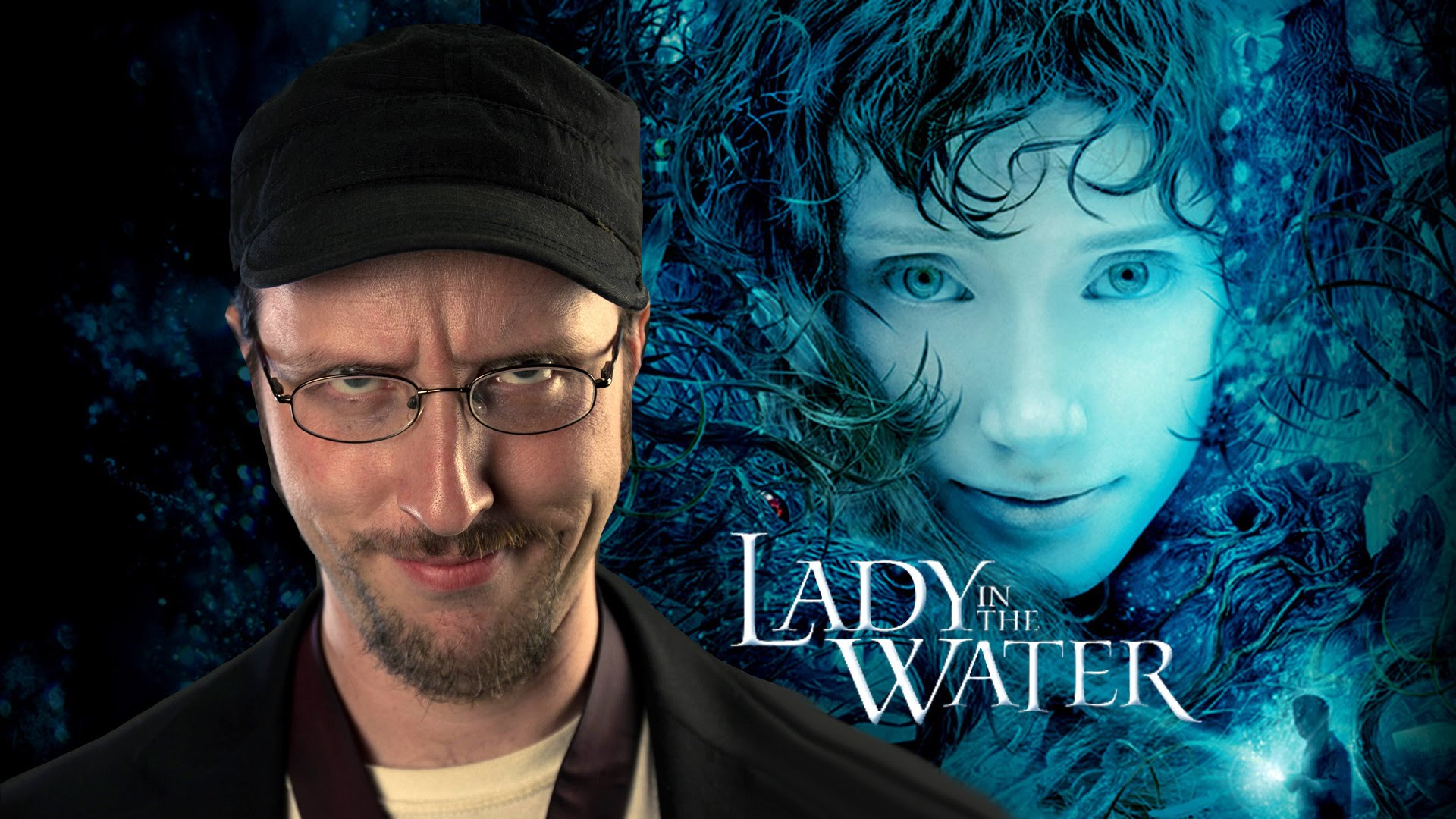 Lady in the Water | Channel Awesome | FANDOM powered by Wikia