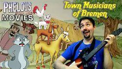 Town musicians of bremen phelous