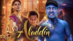 Aladdin nc