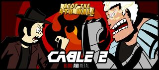 Cable 2 at4w