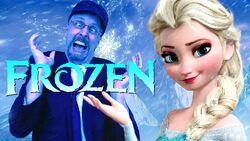 Frozen nc