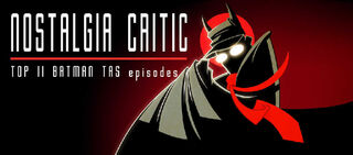 Nc top 11 batman tas ep by marobot-d46rv55