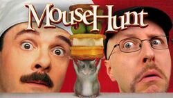 Mouse hunt nc