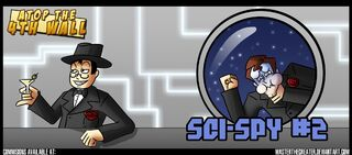 Sci-spy 2 at4w