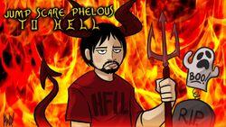 Drag me to hell phelous