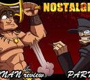Conan and Conan the Destroyer