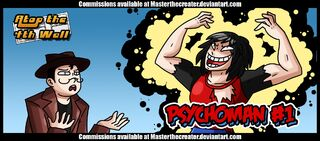 Psychoman 1 at4w