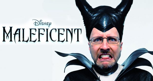 Maleficent Nc Channel Awesome Fandom Powered By Wikia