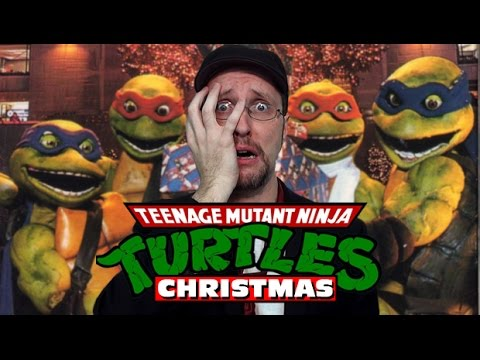 We wish you a turtle christmas channel awesome fandom powered we wish you a turtle christmas sciox Image collections