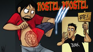 Hostel 3 phelous