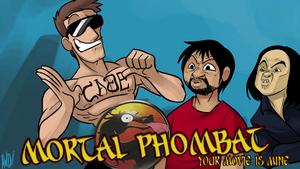 Mortal Kombat Phelous