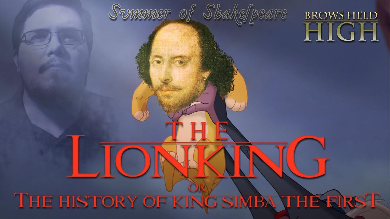 the lion king or the history of king simba i channel awesome fandom powered by wikia. Black Bedroom Furniture Sets. Home Design Ideas