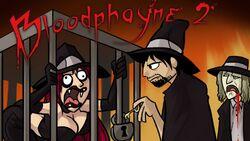Bloodrayne 2 phelous