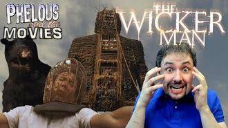 The Wicker Man - Phelous