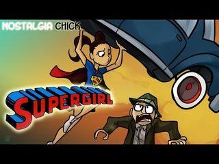 Nch link supergirl