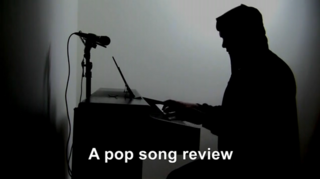 Todd's Pop Songs 2013