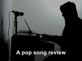 Todd's Pop Song Reviews