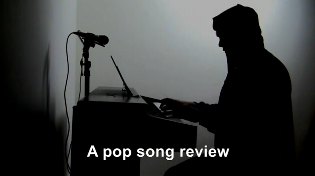 Todd's Pop Song Reviews | Channel Awesome | FANDOM powered