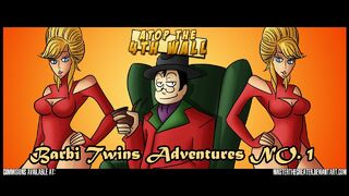 Barbi twins 1 at4w