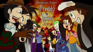 Freddy vs jason nc alternate