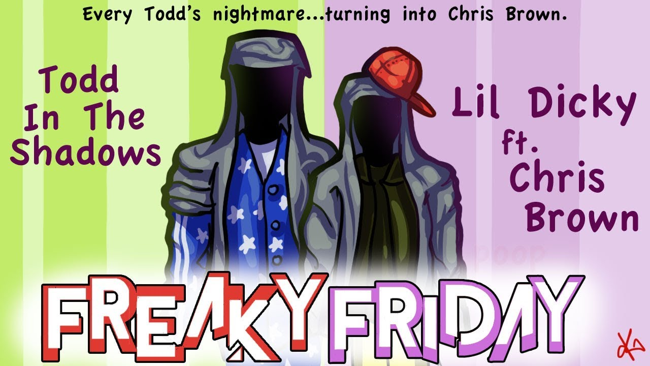 chris brown freaky friday mp3