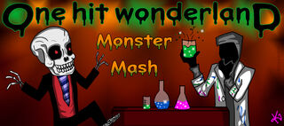 Monster Mash by krin