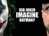 Did Joker Imagine Batman?