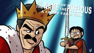 Name of king phelous