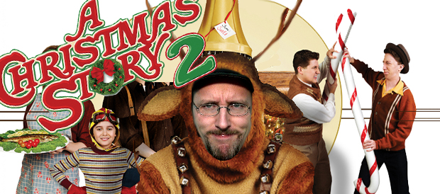 Christmas Story 2.Christmas Story 2 Channel Awesome Fandom Powered By Wikia