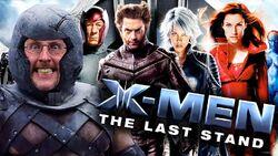 X-men last stand nc
